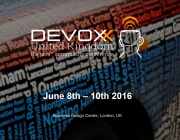 DevoxxUK 2016
