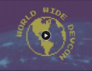 Finalist sponsor van wereldwijde Liferay Devcon conferentie.