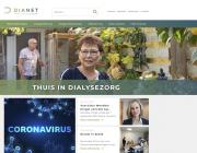 Website Dianet live - Finalist