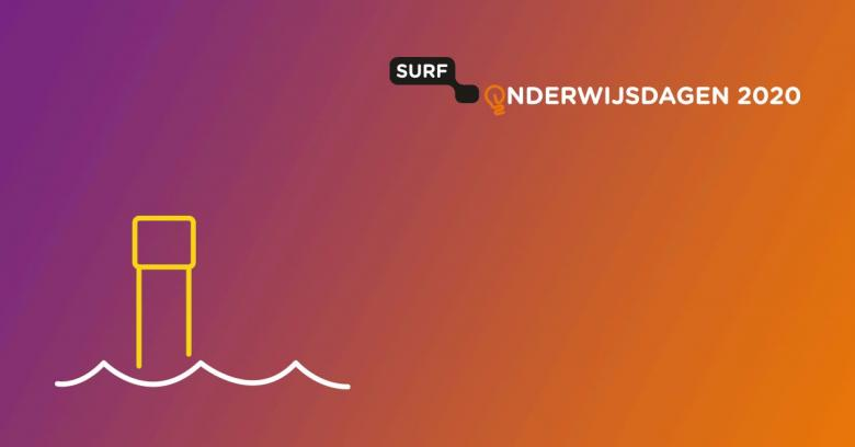 Finalist surf onderwijsdagen 2020