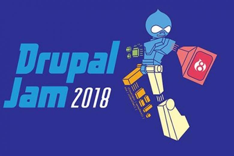 Drupaljam2018