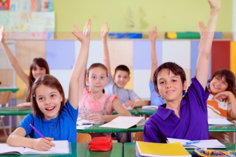 PrimairOnderwijs
