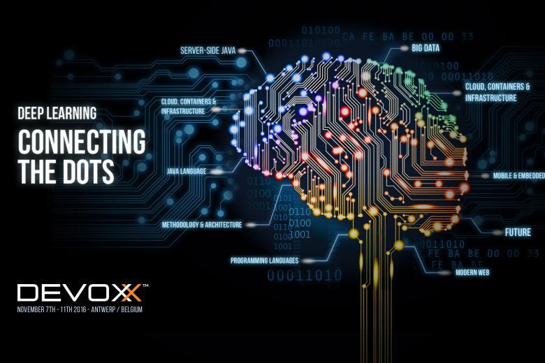 Foto Devoxx 2016