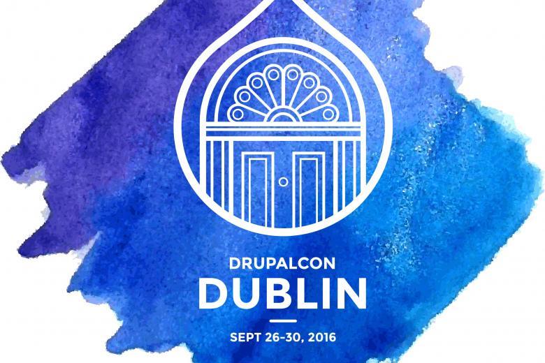 DrupalCon-logo