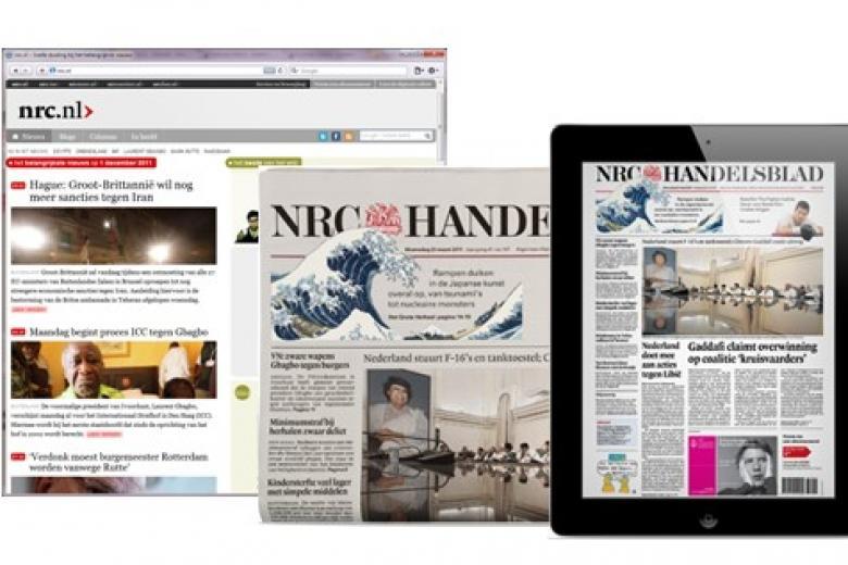 NRCMedia