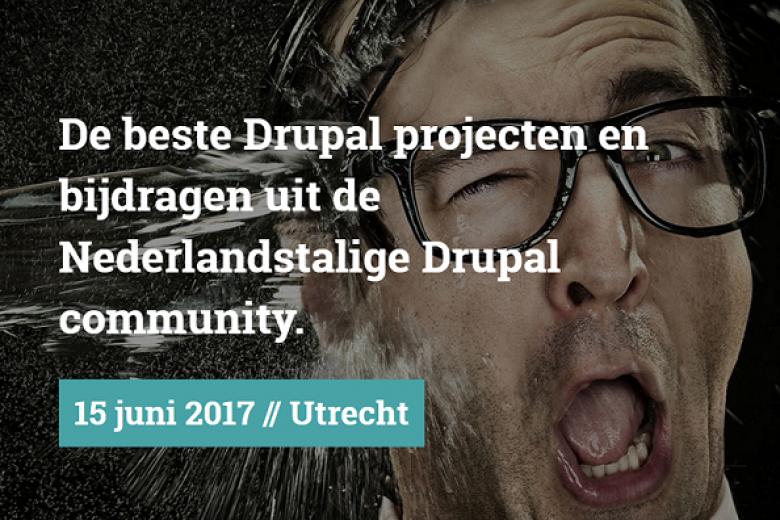 DrupalSplashAward